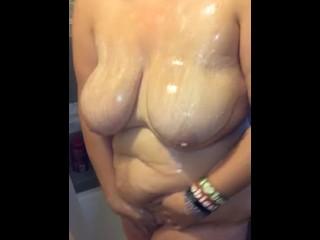 Washing cum off