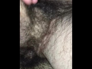 Fucking a married guy