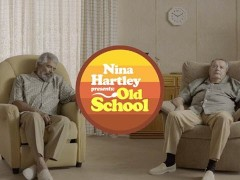 Pornhub Presents Old School: A Complete Guide to Safe Sex After 65
