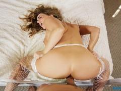 BaDoink VR Morning Sex With Your Bride Natasha Nice VR Porn