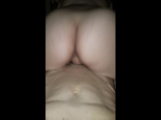 amazing head and cock riding by daddysprincess )