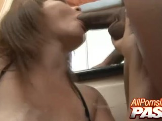 Big Cock Sucking Chanell