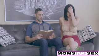 Preview 6 of Stuck It In And Now My Step Mom Wants More