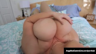 angelinacastro fake tits girl on girl big boobs huge tits masturbate cuban cuba bbw blonde masturbating fingering girl girl fetish pantyhose pussy big tits samantha anderson