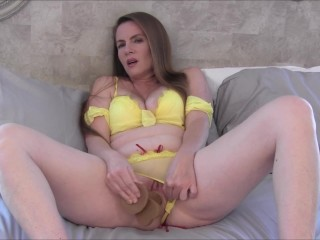 Beauty and The Dildo