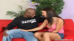 White Wifey – Interracial BBC For Brunette Wifey Who Wants An Adventure