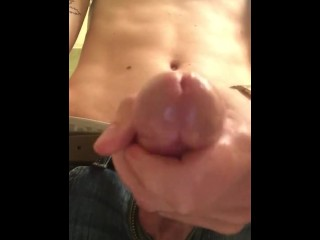 Let Me Cum On Your Face