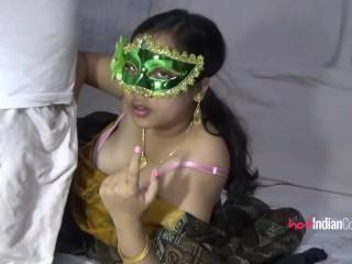 Big Ass Velamma Bhabhi Bend Over Sucking Her Husband Cock
