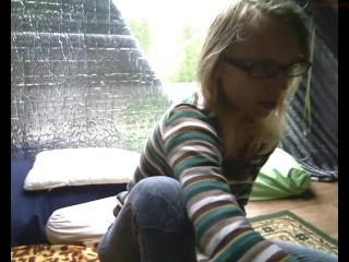 Teen glasses coconut_girl1991_100716 chaturbate LIVE REC