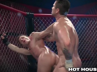 HotHouse Trenton Ducati Wrestling for Top