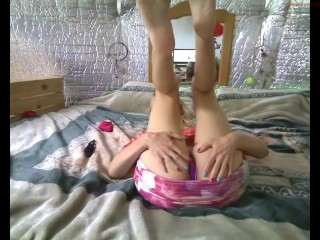 Tight skirt coconut_girl1991_150716 couple_chaturbate LIVE REC