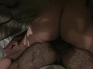Sexy Latina sucking and fucking Big Dick Papi Chulo
