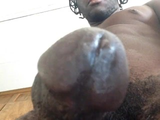 My dick video with cum 1 year anniversary..