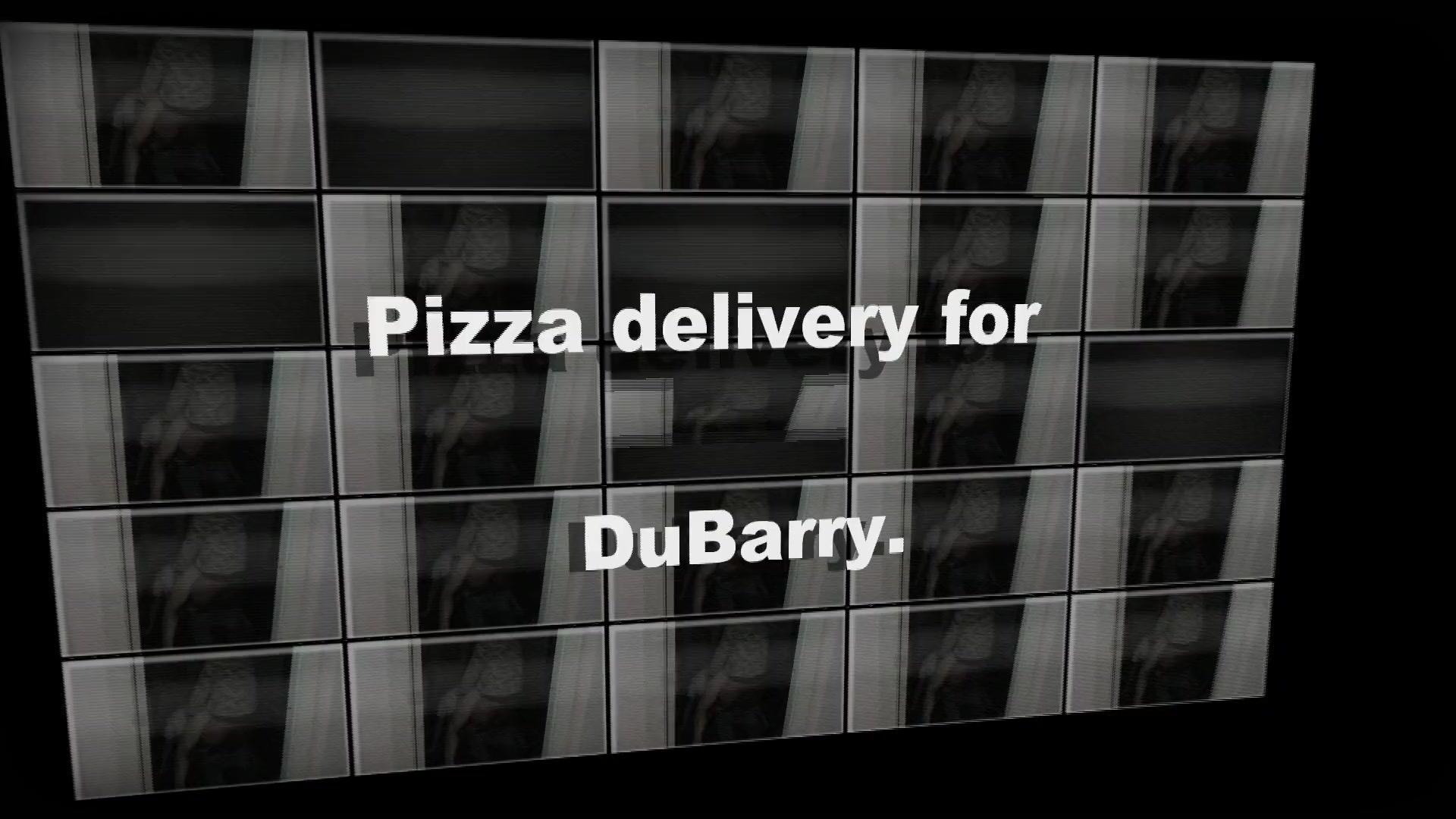 Uploads pizza delivery slut GIRL