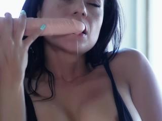 Lesbian show LaraTinelli Sofi Mora