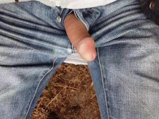 boy flash cock