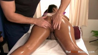 Lucky masseur gets free fuck from female client  point of view sex massage bangkok thai pattaya creampiethais massage thaipussymassage happy ending prostitute tittiporn nuru thai sex thailand thai porn thai girl thai massage