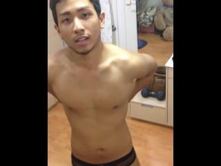 GAY ASIAN TEST MODEL -X-
