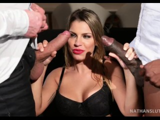 drunk angel gets dped - trailer - angel rivas