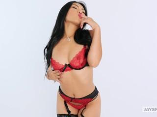 Cindy Starfall Hot Asian POV Fuck