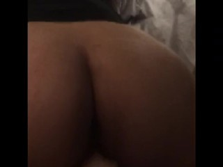 It's your turn to get fucked (amateur lesbian)