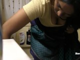 Download South Indian Maid Cleaning And Showering (Hidden Camera)