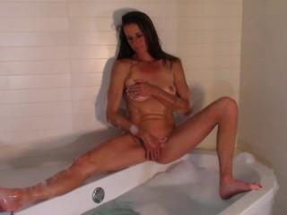 Las Vegas Bathtime