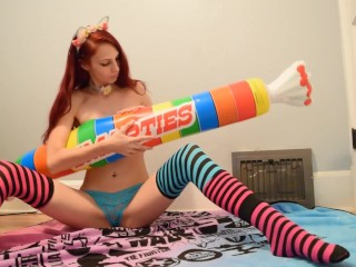 Candy Kitty Teaser more to come