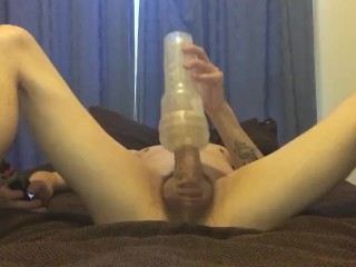 420 Fleshlight Fuck (Part 10)