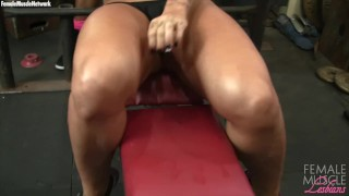 Female Bodybuilder Lesbians Tattoos and Tits  muscles big boobs tattoos big tits big fake tits muscular lesbians redhead blonde gym fbb big boobs female bodybuilder female bodybuilding girl on girl bodybuilder bodybuilding femalemusclenetwork