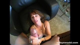 Wifey's Sister Fucks Hubby - Remastered