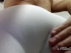 Sexy Brazilian Underwear Bulge Fetish Latino Bubble Butt Ass