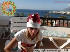 Interact to get me nude coconut_girl1991_141216 chaturbate Live Show Rec