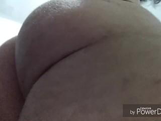 Brazilian Boy in Sexy Thong Bubble Butt Bulge Fetish