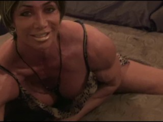 This a muscle goddess bedroom fantasy full version