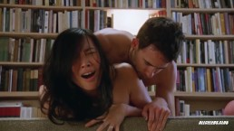 Nymphomaniac - Sex Scenes Compilation