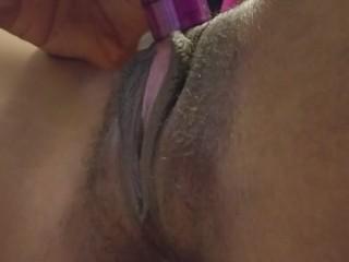2017 eclipse squirt masturbation UP CLOSE