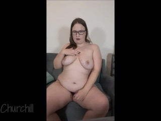 KATY CHURCHILL SNAP COMPILATION: STRIP TEASE, ANAL, ORGASM, BLOWJOB