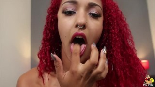 Preview 3 of An exotic treat - Daisy Ducati
