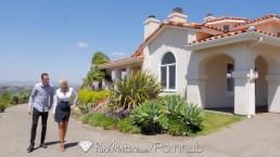 PureMature Busty real estate MILF Nina Elle fucks potential buyer