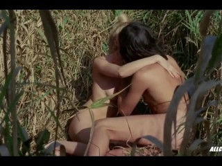 Ingrid Steeger Naked in The Sex Adventures of the Three Musketeers