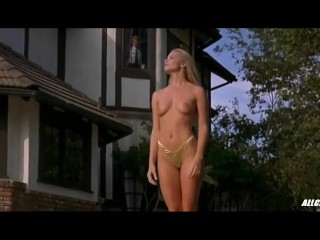 Jaime Pressly Nude and Sexy