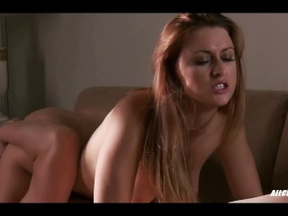 Hot Babe Karlie Montana in Lust in Space