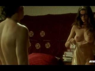 Laetitia Casta Nude Compilation