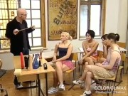 Teenage Sex-School