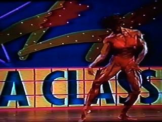 '92 Jan Tana Classics Vintage Clip of Latia Del Riviero