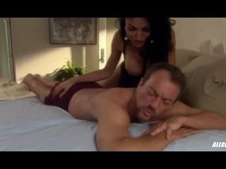 Persia Pele Hot Sex - Cougar School