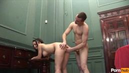 young hot and anal - Scene 2