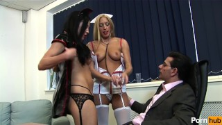 nursing angels - Scene 2