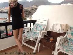 Blonde short dress no nudity smoking coconut_girl1991_201116 chaturbate REC